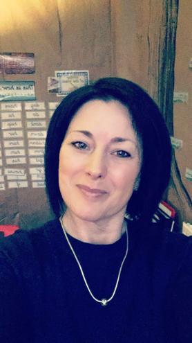 Sharon Cunnington - Midday Supervisor & Cleaner