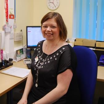 Hayley Lound - Office Administrator