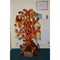 Our prayer tree