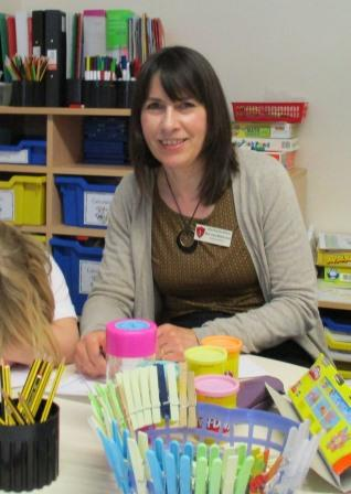 Jane McDonnell - Teaching Assistant - Year One