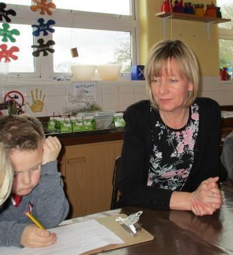 Kirstie Cunningham - Teaching Assistant - Amethyst