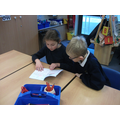 Reading our traditional tales to Year 1