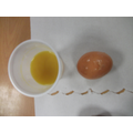 Using an egg to test how juice affects teeth