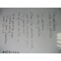 Our class poem - inspired by Brian Moses