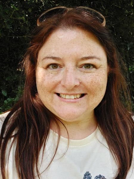 Amber Harradine-Hughes SENDCo