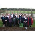 Gardening Club 2016-17