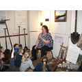 Our visit to Ely Museum