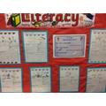 Year 2 literacy
