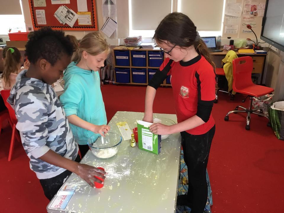 Investigating non-Newtonian liquids