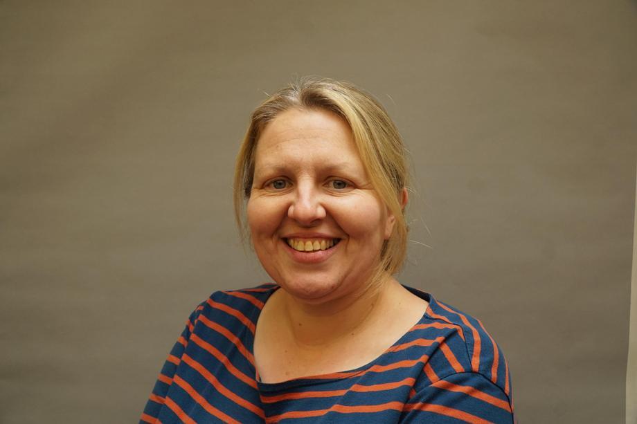 Mrs Shearman - Teacher