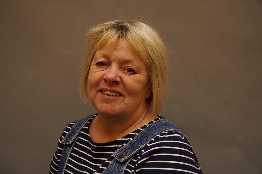 Mrs K Morris - Teaching Assistant
