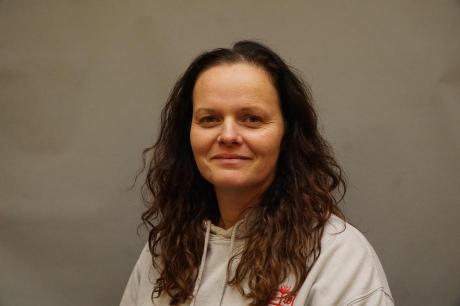 Mrs N Blundell - Teacher