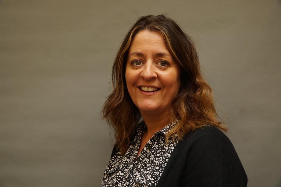 Mrs T Samuel - Teacher