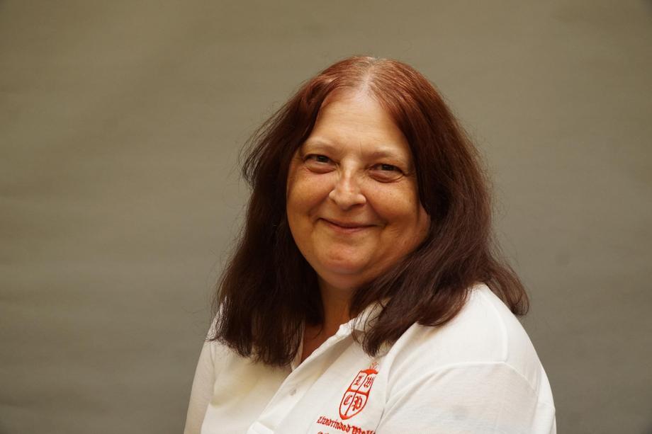 Mrs S Jones - midday supervisor