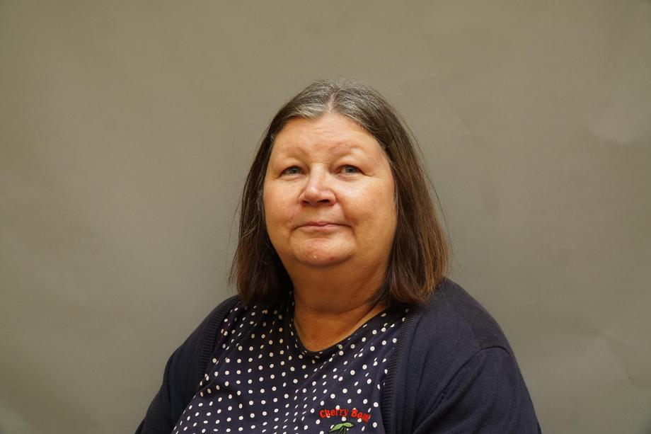 Mrs K Nicholls - Town Council Representative