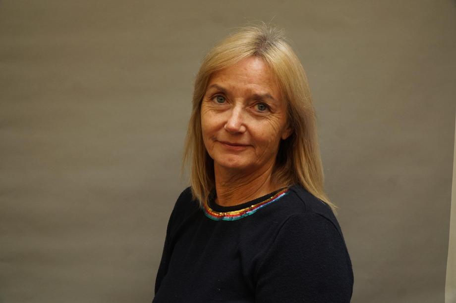 Mrs j Lloyd - Specialist Centre Teacher