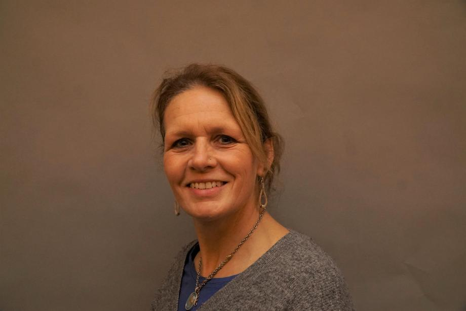 Mrs S Stephens - Teaching Assistant