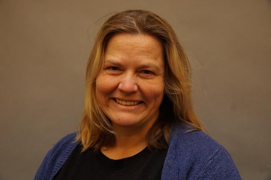 Ms L Burden - Teacher