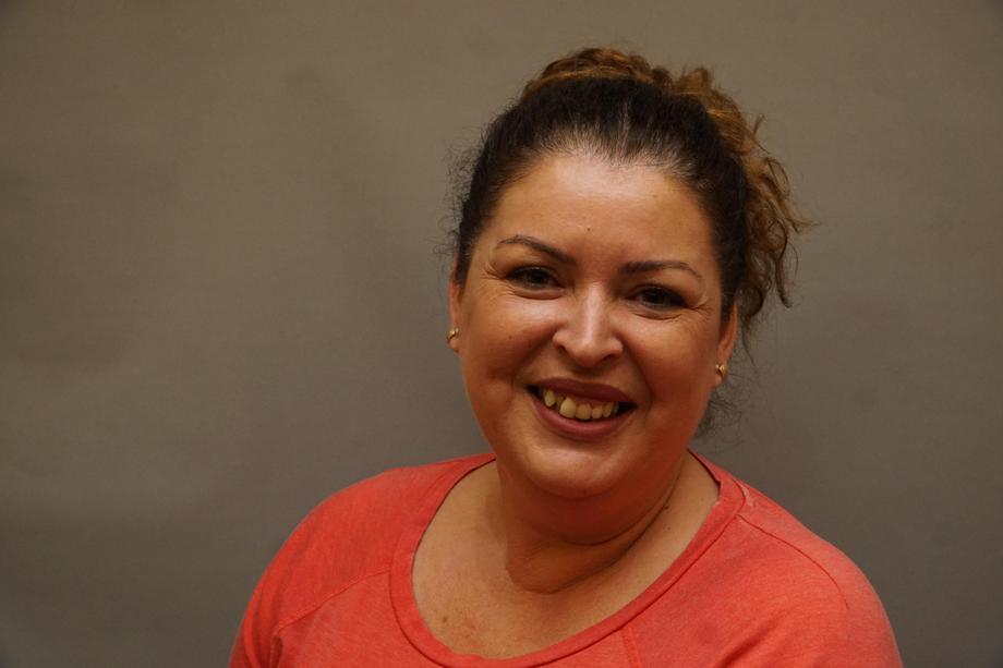Mrs L Slozilova - midday supervisor