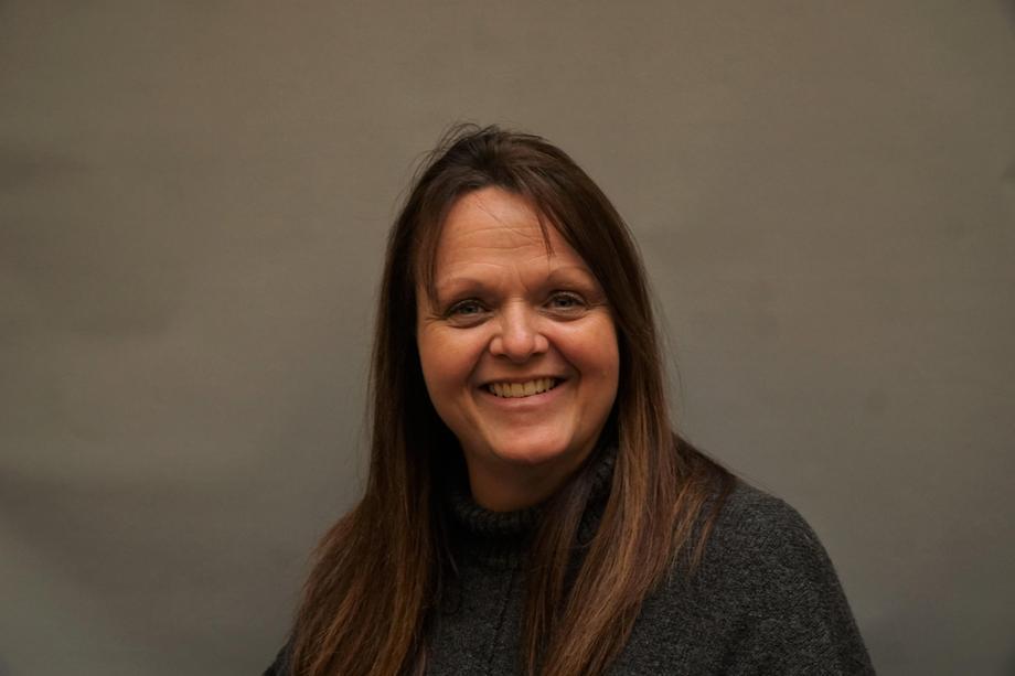 Mrs M Evans - Specialist Centre Teaching Assistant