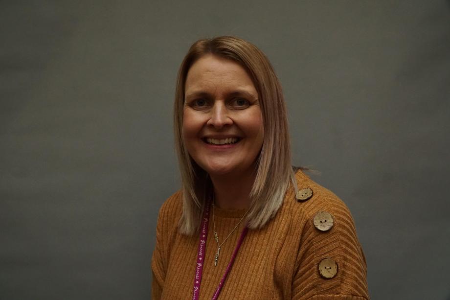 Mrs N Prince - Teacher