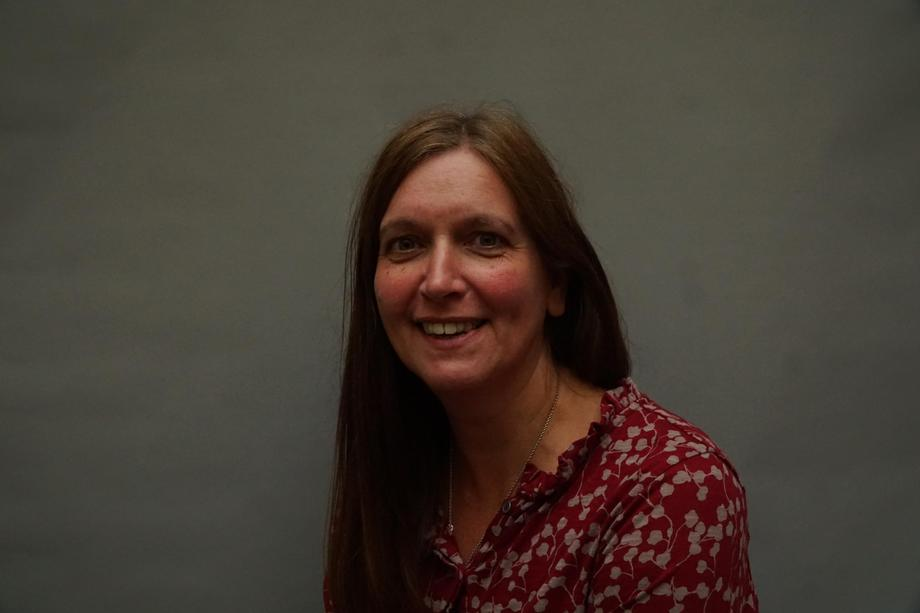 Mrs E Davies - Specialist Centre teacher