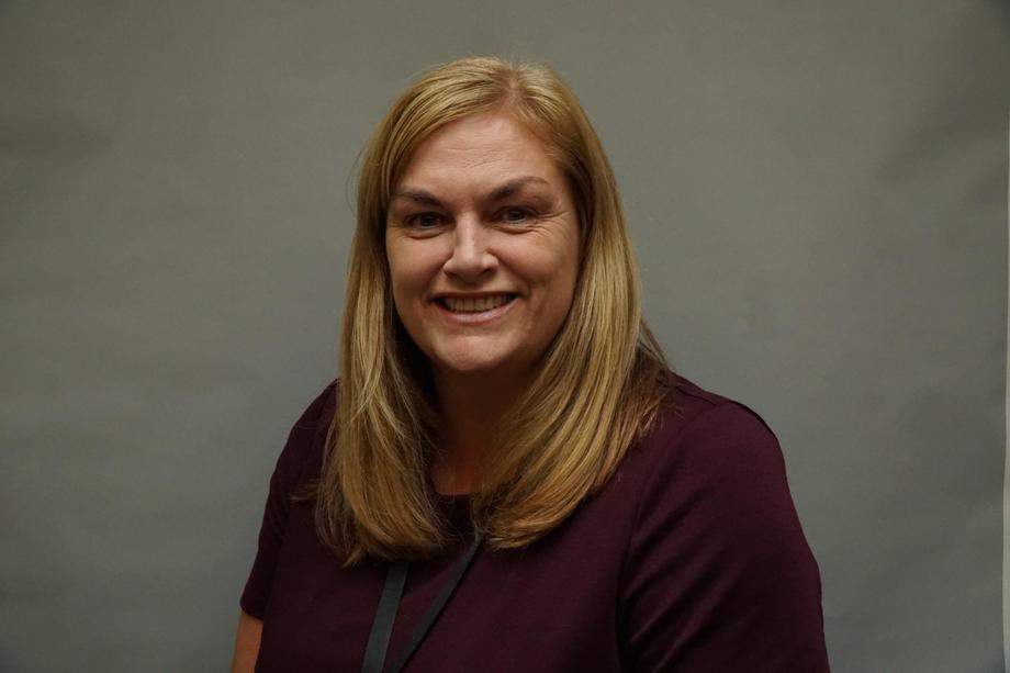 Ms k Jenkins - Head teacher