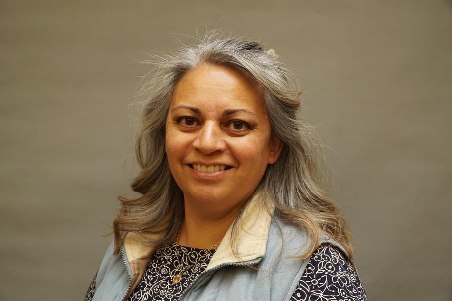 Mrs J Paosila-Jones - Teaching Assistant