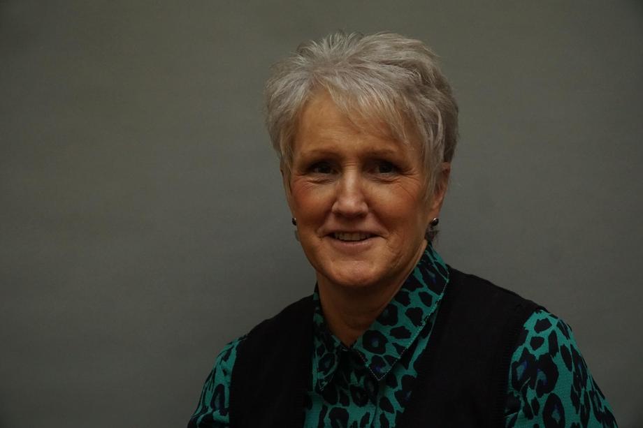 Mrs M Francis - School Secretary