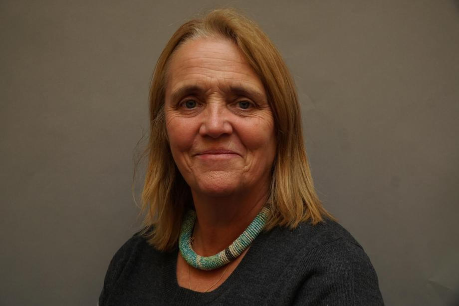 Mrs L Cadwallader-Jones - Deputy Head teacher