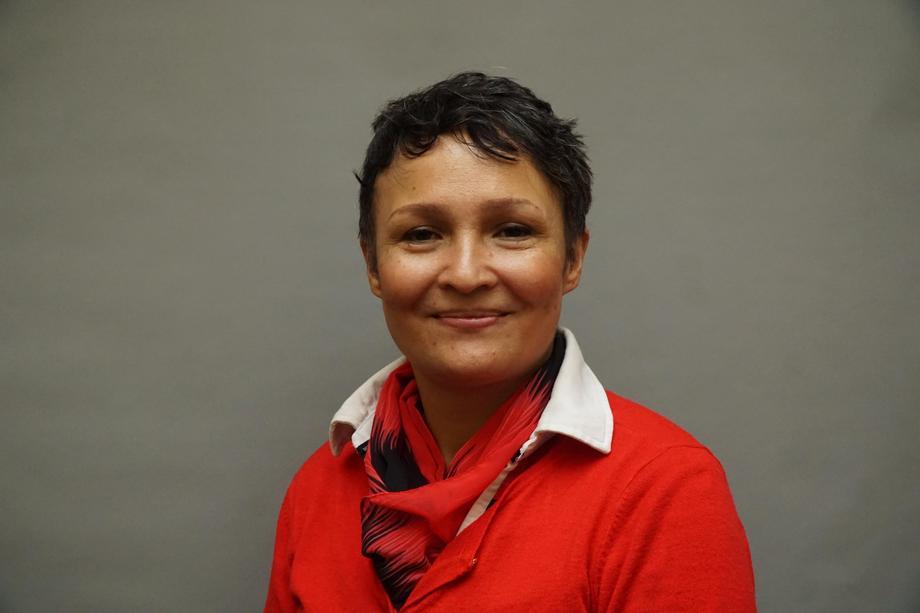 Mrs N Fairclough - School Secretary
