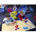 Using our maniplative skills