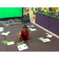 We have been learning information text