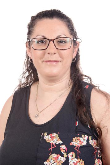 Miss P Chivers - Teaching Assistant