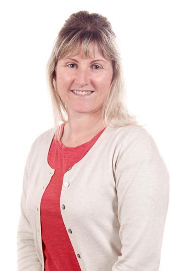 Mrs S Harris-Griffiths - Nursery Lead