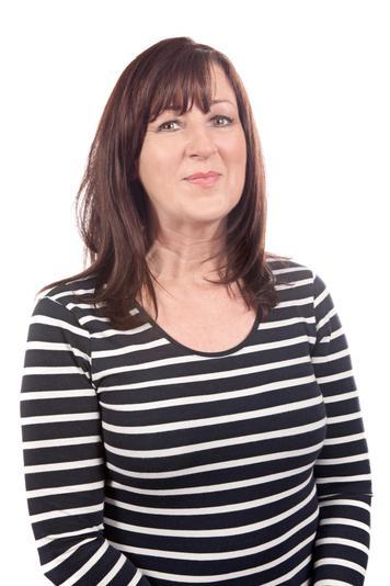Mrs J Gibbs - Lunchtime Supervisor