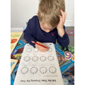 Learning o' clock!