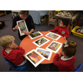 Telling a story through pictures