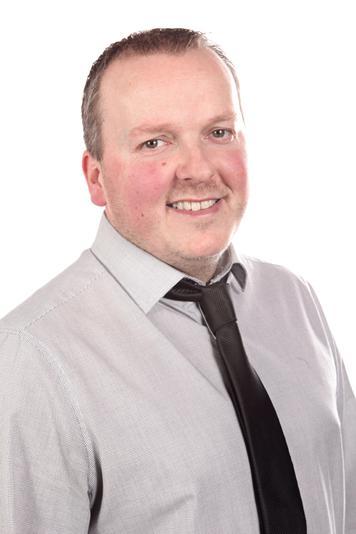 Mr C Williams - Assistant Head