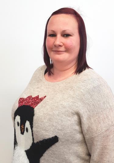 Mrs J Evans - Teaching Assistant