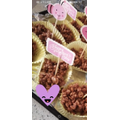 Lara and Rosie's yummy crispy cakes