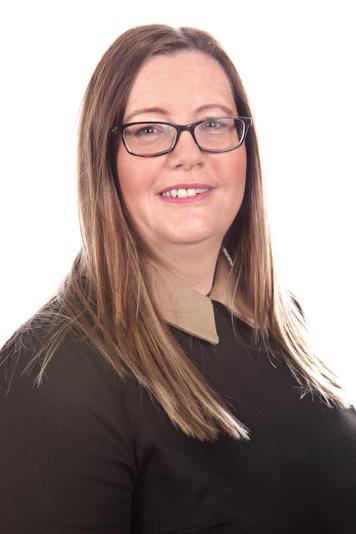 Mrs J Phillips - Teaching Assistant