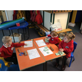 Learning 2D shapes
