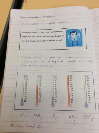 What temperature does water freeze?