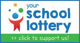 Your school lottery icon