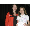 Netball - most improved