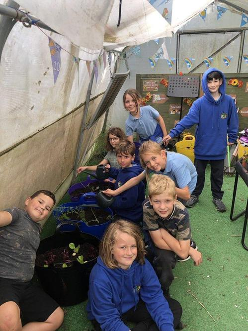 Meet our amazing Eco Heroes