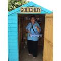 Golchdy