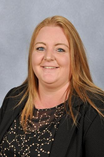 Ms R Davies Teaching Assistant
