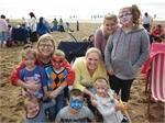 Our Annual Beach Trip